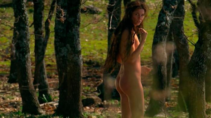 Juana Acosta desnuda Hispania