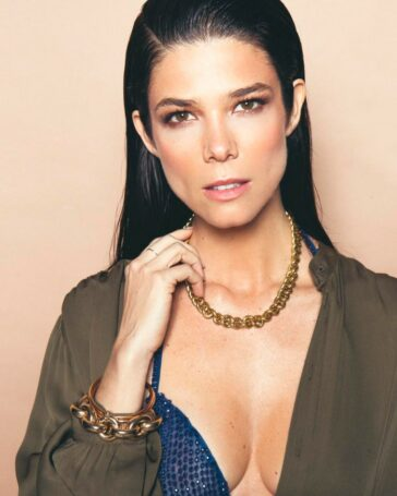 Juana Acosta portada revista