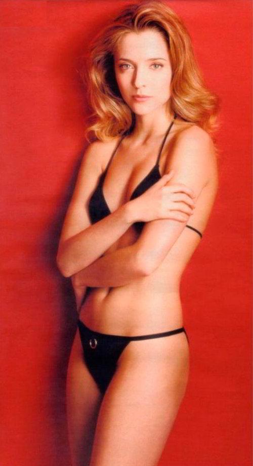 Leticia Dolera foto sexy