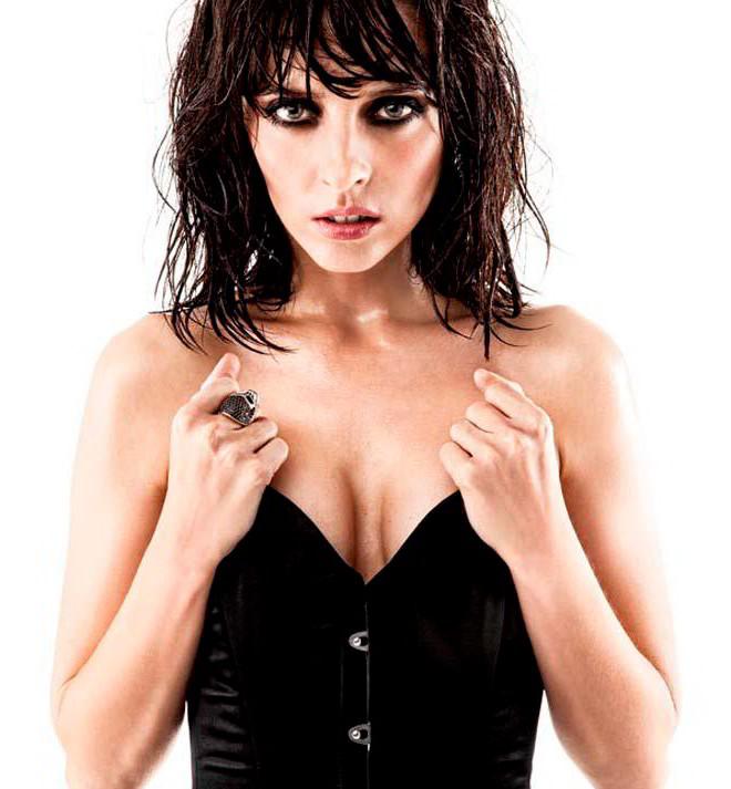 Leticia Dolera hot