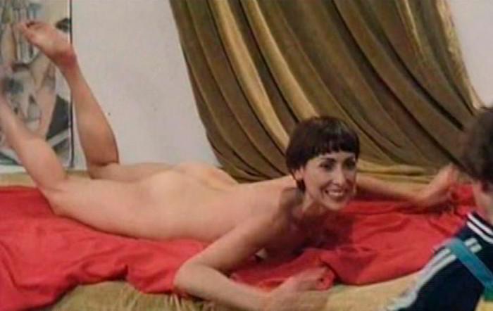 María Barranco actriz española