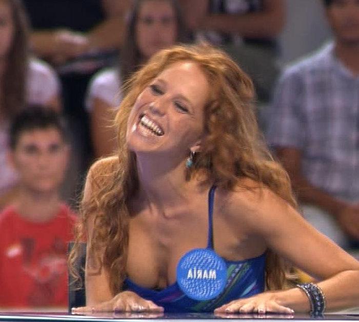 María Castro actriz española