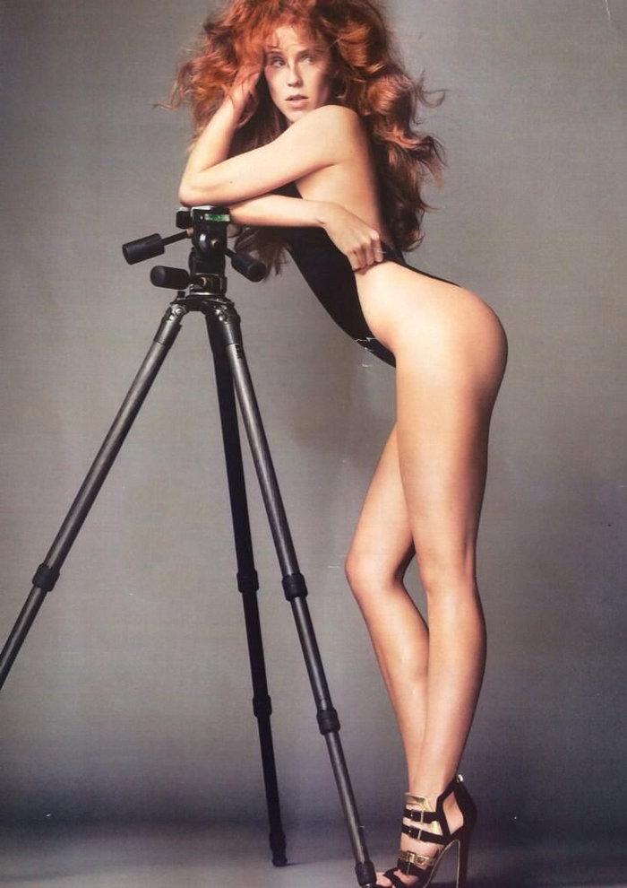 María Castro hot
