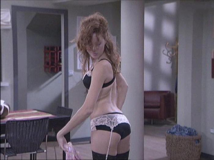 Maria Castro sexy