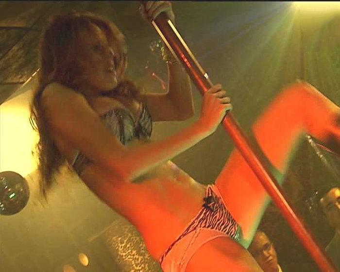 Maria Castro stripper