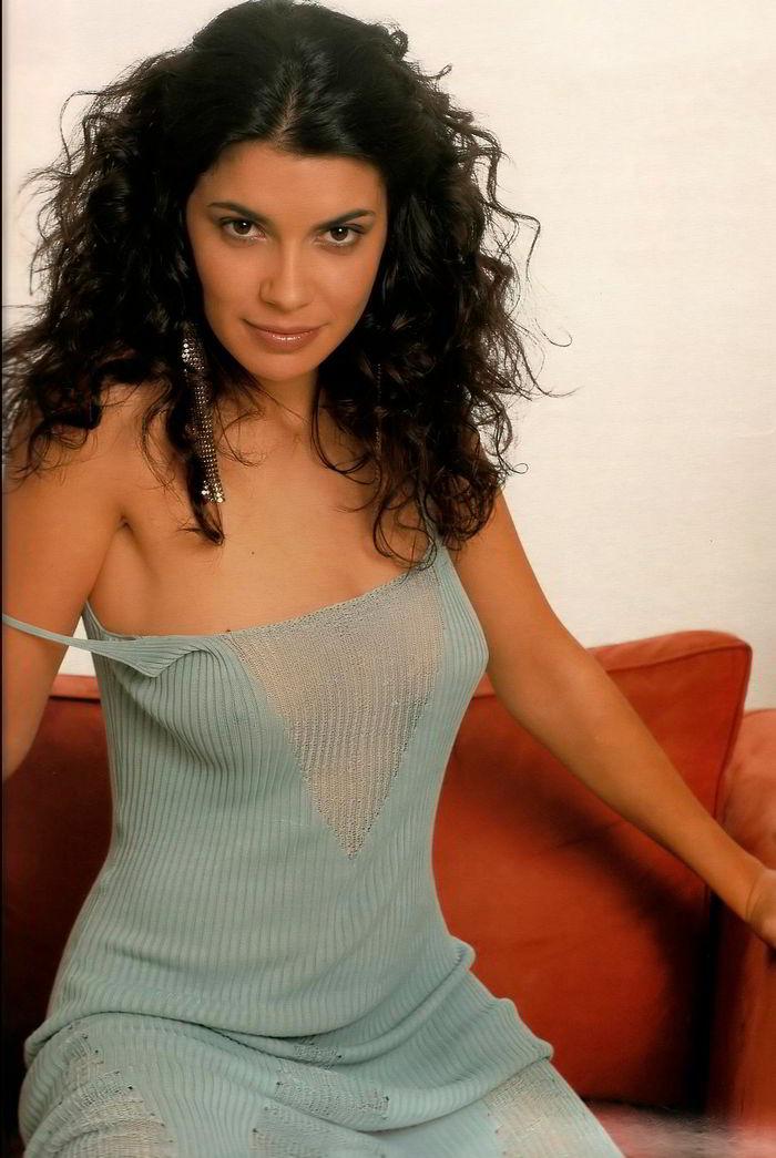 Pilar Punzano Inés Alcántara