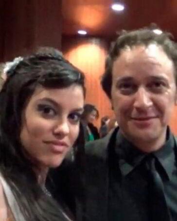 Ana Marco follar Premios Goya