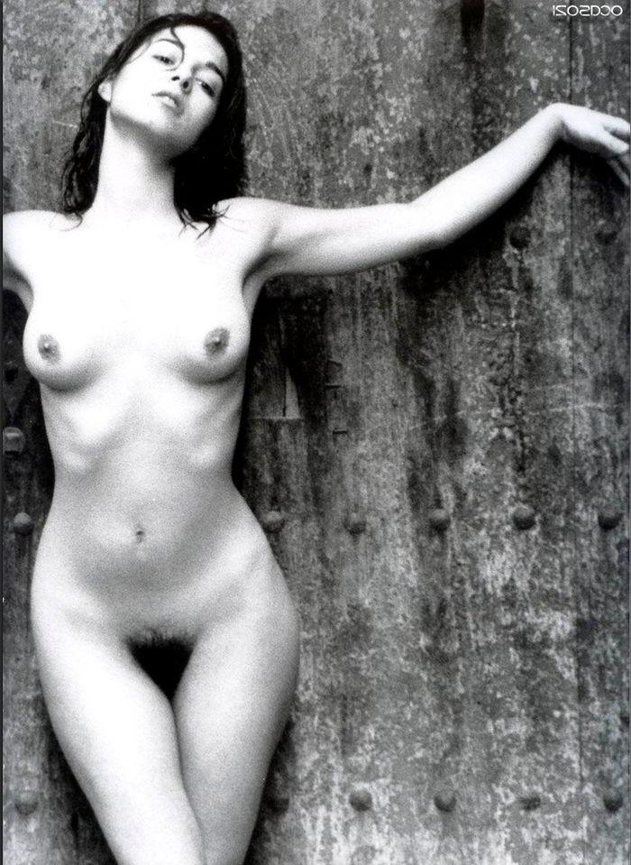 Cristina Brondo desnudo integral