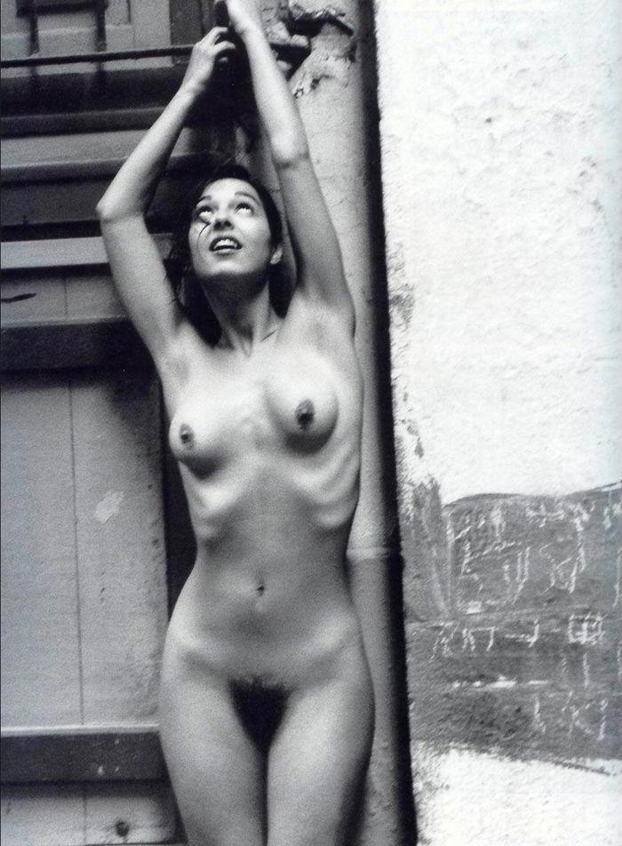 Cristina Brondo fotos eróticas
