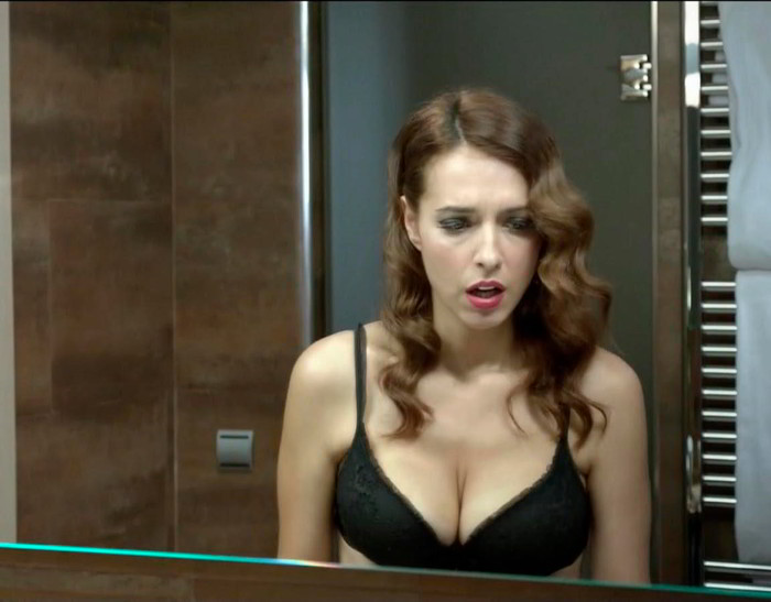 Cristina Brondo ropa interior