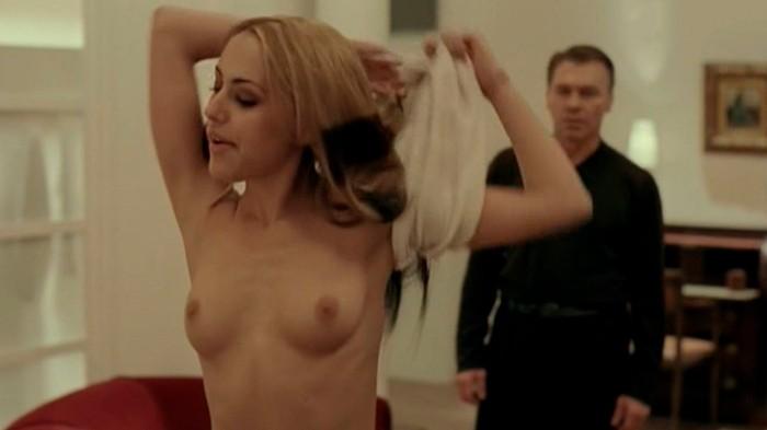 Irene Montalà escenas sexuales Fausto 5
