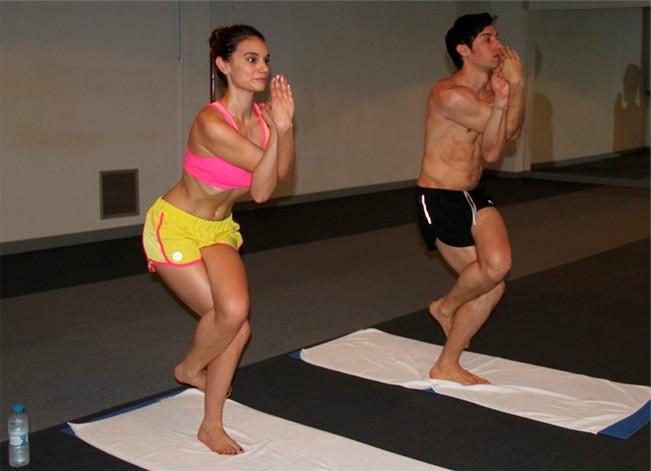Norma Ruíz Yoga