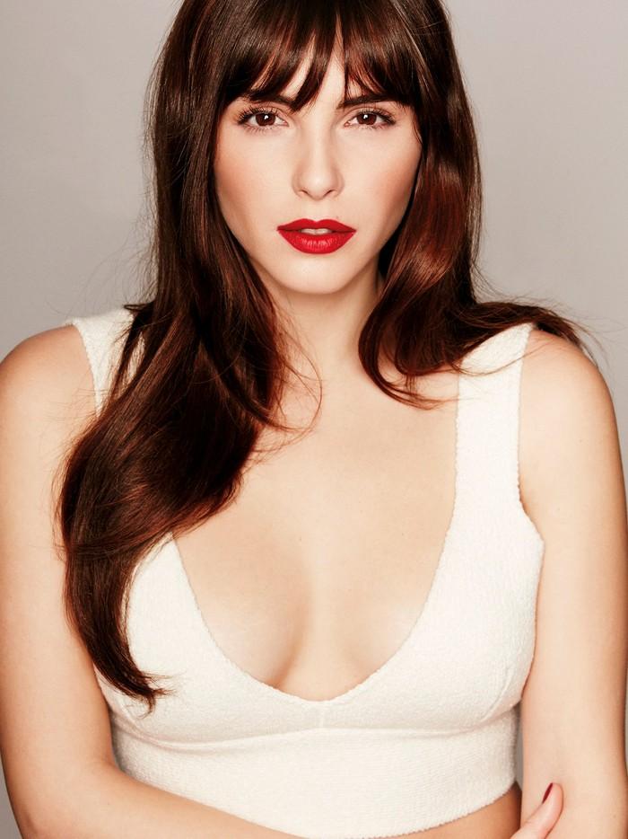 Andrea Duro actriz cine español