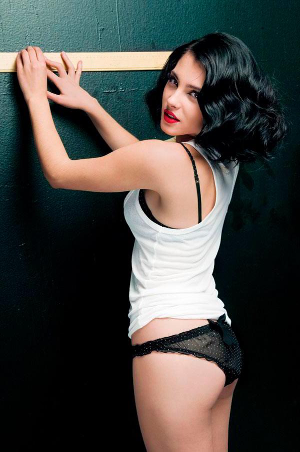 Andrea Duro actriz cine