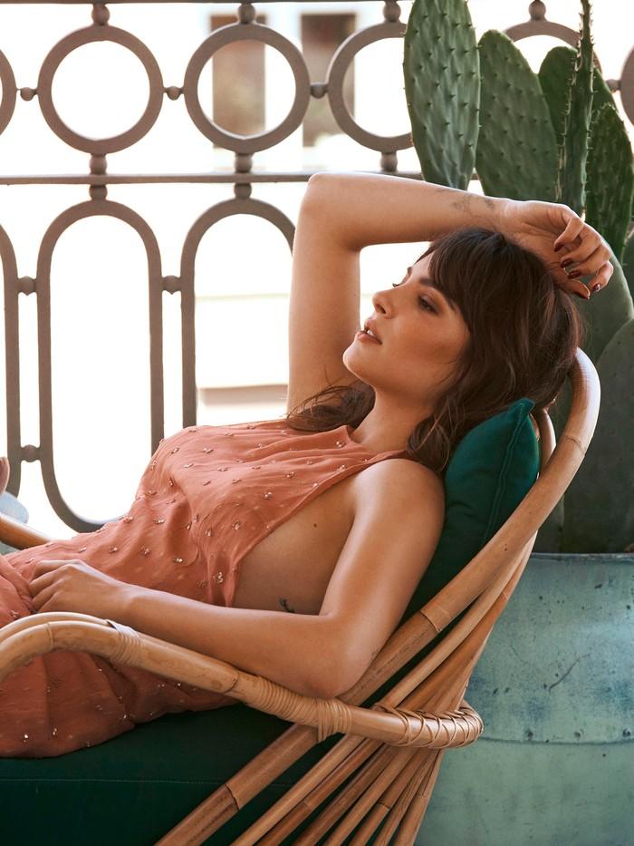 Andrea Duro actriz madrileña FOQ