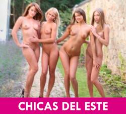 Chicas del Este