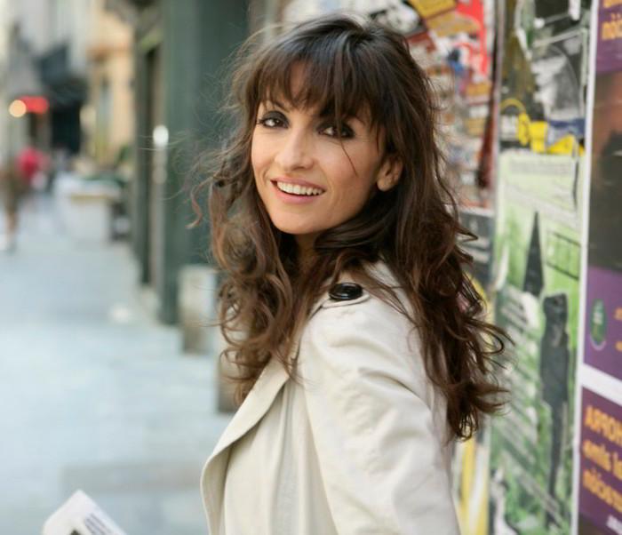Cristina Perales actriz valenciana