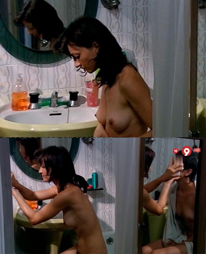 Cristina Perales series películas