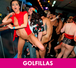 Golfillas