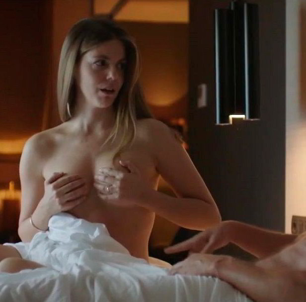manuela velasco naked