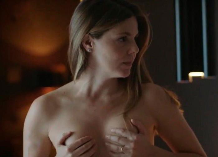 Manuela Velasco Topless