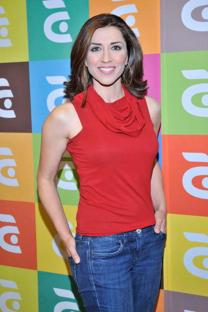 Alicia Borrachero actriz española