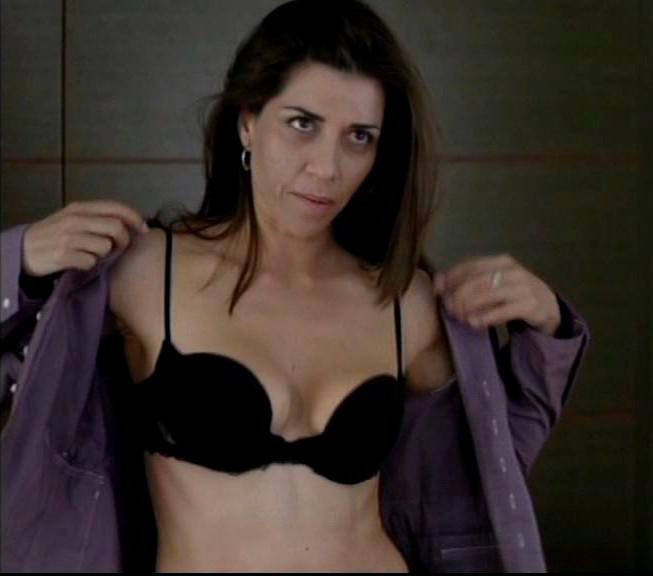 Alicia Borrachero nude