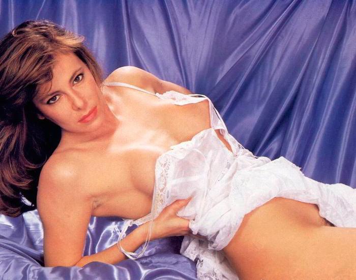 Ana Obregón fotos eróticas