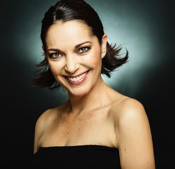 Cristina Plazas actriz española