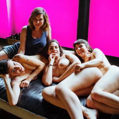 Erika Lust Fantasías sexóloga