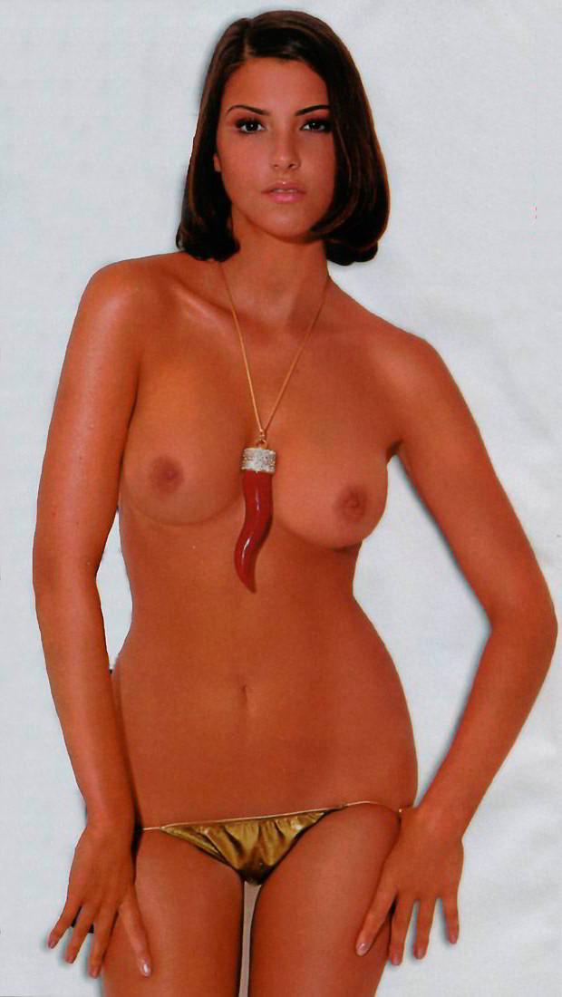 María Jesús Ruíz hot