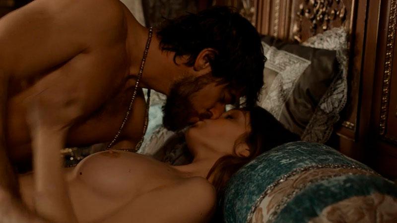 Meritxell Calvo Desnuda Sexo Carlos Rey Emperador