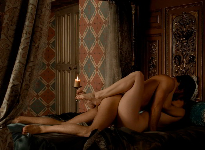 Meritxell Calvo desnuda