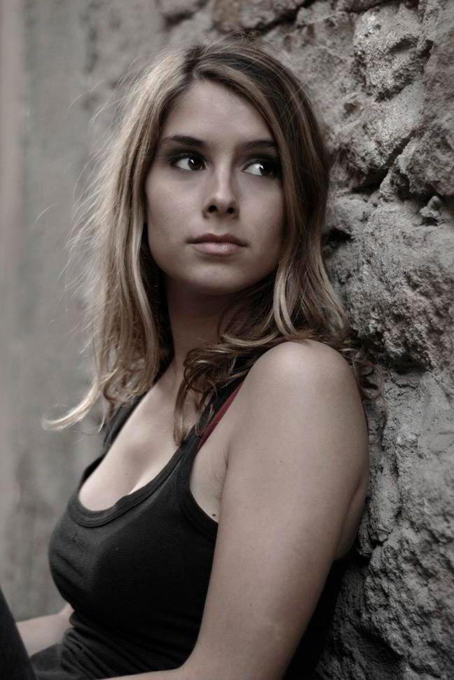 Katia Klein hot