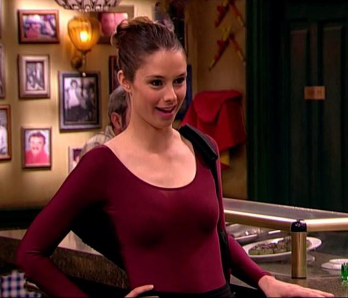Katia Klein serie televisión