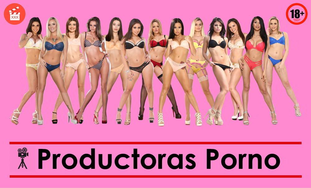Productoras Porno