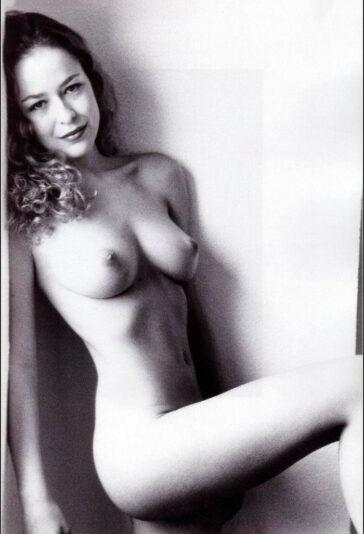 Silvia Abascal fotos eróticas