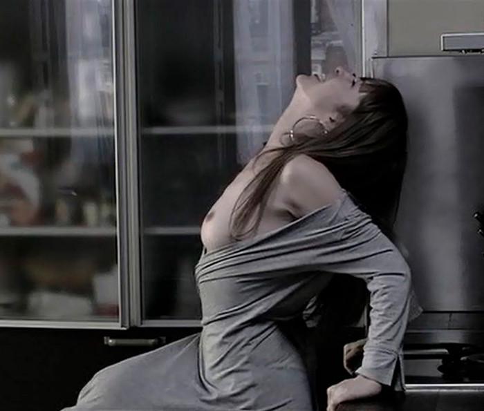 Silvia Abascal sexo enloquecidas