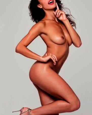 Sofía Suescun desnuda