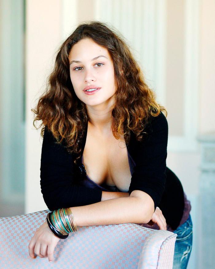 Aida Folch actriz española