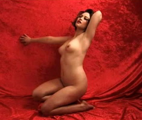 Aida Folch embarazada