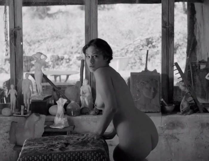 Aida Folch película francesa