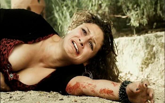 Aida Folch series televisión