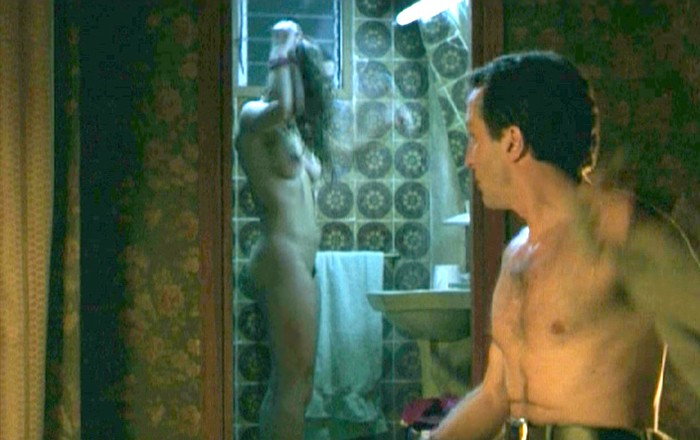 Itziar Miranda Desnuda Película Celos