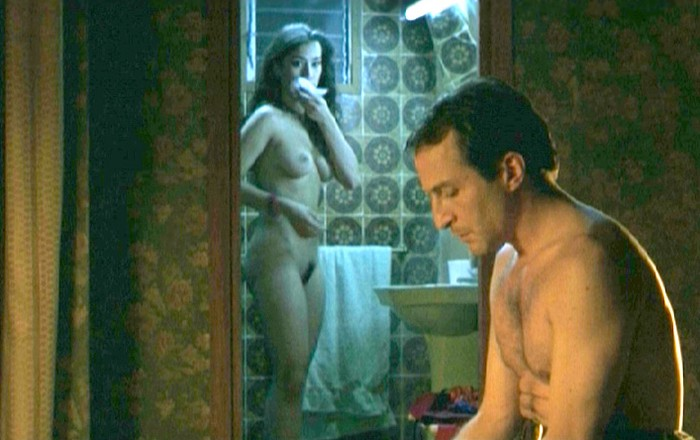 Itziar Miranda Escena Erótica Película Celos