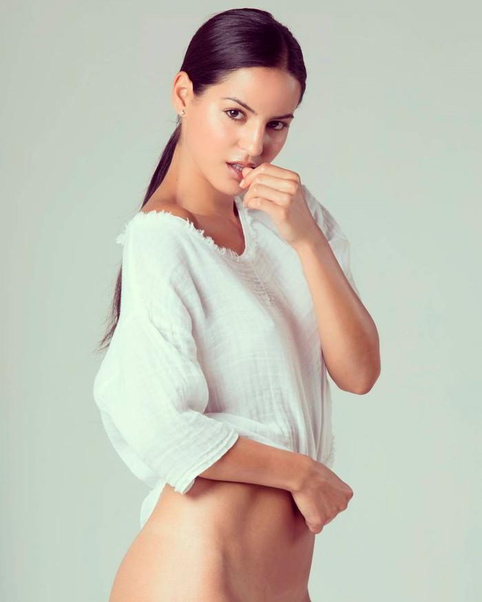 Jana Pérez actriz española