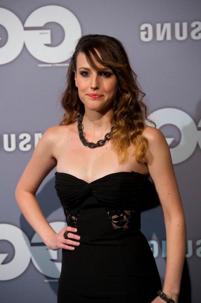 Natalia de Molina actriz española