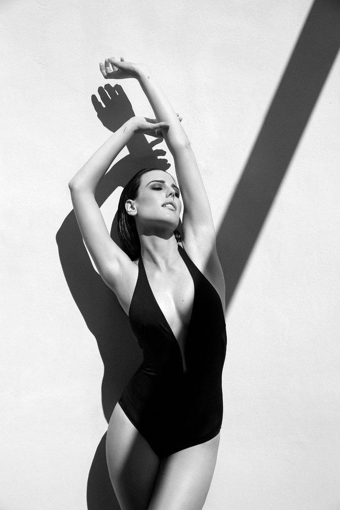 Natalia de Molina foto sexy