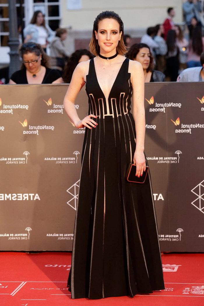 Natalia de Molina ganadora premios Goya