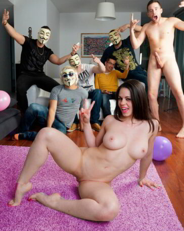Nekane vuelve porno embarazada